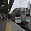 長野行き441M普通列車
