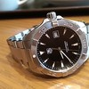 格好良さで選ぶクォーツ時計タグホイヤーWAY1110.BA0928