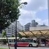 荻窪駅 喫煙所