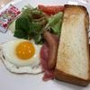 9/12朝食・ジョナサン 山下公園店(横浜市中区)