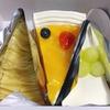 リベンジのHARBSケーキ♡