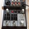 2021-01-20 音声機器の話--マイクロフォン(2)