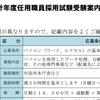 鳥取市が、生活保護未満の手取り給与で職員を募集している訳ですが。。。