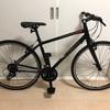 自転車 TREK FX3(2019年モデル)を買いました