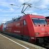 Baureihe 101 076