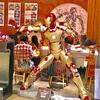 【大阪/cafe】マーベルカフェがなんばマルイに期間限定で登場!