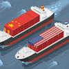 中国の米国への報復措置は、物品のほかサービスや通関制限も入る恐れ