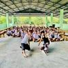 『🇹🇭《世界まとめ120》タイで1000人の子どもたちにワークショップを!🇹🇭』
