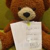 ピアノ&音楽教室ブログVol.122 「ピアノ好きなお子様へ、ちょっとしたプレゼント♪」