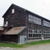 旧増毛小学校校舎/北海道