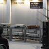 デンオン「電音」は、2018インターナショナルオーディオショウで、「DENON MODEL X」を発表