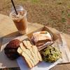 済州島(チェジュ島)グルメ #オーガニック素材のパン屋さん(2)「オカム」