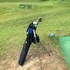 ゴルフ!スタンドセルフバッグ!(スタンドクラブケース)