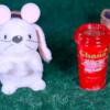 【ガーナ ミルクチョコレートドリンク】ローソン 1月21日(火)新発売、コンビニ ドリンク 食べてみた!【感想】