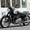 Triumph Bonneville T100 G-Ladder Lihgt Custom(THANK YOU SOLD OUT!!)