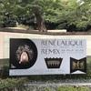 【展覧会】ルネ・ラリック リミックス 時代の インスピレーションを もとめて 展@目黒・東京都庭園美術館のレポート(2021/8/12訪問)
