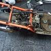 #バイク屋の日常 #ホンダ #ズーマー #キャブレター #オーバーホール