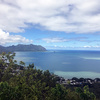 ハワイの絶景トレッキングで鍛える「プウマエリエリ トレイル」