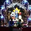 【行ってきた】クリスマスイルミネーションが美しい東京スカイツリー