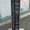 街道ウォークのお宝  品川→川崎 ③