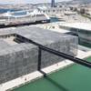 久元神戸市長、マルセイユ訪問「港も新たな関係できないか」 10月1日から出張