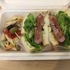 シゲル キッチンでつくねサンドイッチ(浅草橋)
