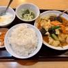 中区伊勢佐木町の「杜記 海鮮火鍋菜館」で泡椒魚片