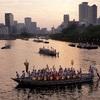 日本三大川祭りって何?