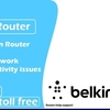 How to configure Belkin Router - Router help support