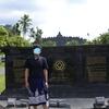 ボロブドール遺跡 世界遺産 第一回廊を回る 2018ボロブドール その9