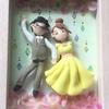 WEDDING粘土 2