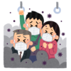 JR渋谷駅利用客98%減 ←厳密にはもうちょっと多い。