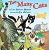 Too Many Cats (Step into Reading : Step 1)
