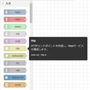 【RaspberryPi】Node-REDで簡単なWebサービスを作ってみる