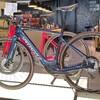 憧れのe-bikeを購入!!