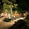 【別府市】鉄輪温泉 ひょうたん温泉~圧倒的湯量と湯雨竹が織りなす大規模温泉施設