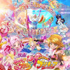 【プリキュア映画最新情報】10月27日(土)公開!55人のプリキュアが大集合!