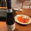 ネイル仲間と新年会♪チーズタッカルビをやりました!