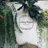 海辺のレストラン「Living Room」でランチ【タイ・ホアヒン旅行】