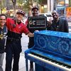 【英語・ビアノ】Pianos for Peace アトランタのストリートピアノフェスティバルを題材に英語を学ぶ
