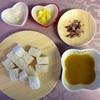 お野菜からの離乳食  [152日目  秋刀魚の塩焼き]
