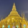 ミャンマー観光記③ヤンゴン市内!…ここはインドですか?