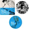ジャズ漫画「BLUE GIANT SUPREME」と老舗レーベル「blue note」がコラボ