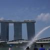 【2日目】シンガポールでマーライオン公園へ!初のドミトリーに宿泊「ワンワールド世界一周旅行」