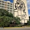 2019年12月 キューバ女一人旅⑬ ~チェ・ゲバラに会いに革命広場へ 、やっぱりタクシーは値切れなかった