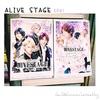 ALIVE STAGE EP01 18日夜公演レポ