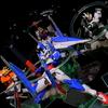 キャンディトイ 劇場版 機動戦士ガンダム00 リング オブ マイスターズ レビュー