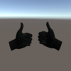 OculusQuestでハンドトラッキングをしてみよう!<前編>