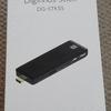 省電力&超小型パソコンDiginnos Stick DG-STK5Sはライトユーザーやサブ機に良い