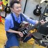 【淡海人(あみんちゅ)ブログ】Vol.45 5/21日大津ギターメンテナンスセミナー!